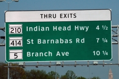 indian-head-highway-sign